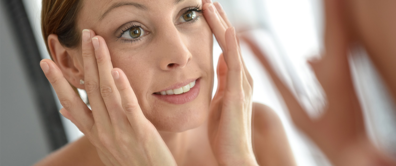 the dental care clinic facial